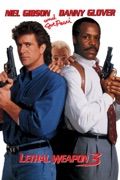 Lethal Weapon 3 summary, synopsis, reviews