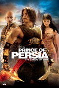 Prince of Persia: The Sands of Time summary, synopsis, reviews