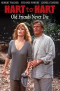 Hart to Hart: Old Friends Never Die summary, synopsis, reviews