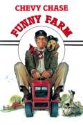 Funny Farm summary, synopsis, reviews