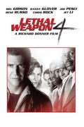 Lethal Weapon 4 summary, synopsis, reviews