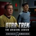 Star Trek: The Original Series (Remastered), Season 3 cast, spoilers, episodes, reviews