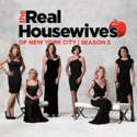 The Real Housewives of New York City, Season 3 cast, spoilers, episodes, reviews