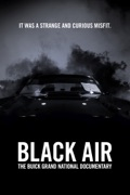 Black Air: The Buick Grand National Documentary release date, synopsis, reviews