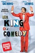 The King of Comedy release date, synopsis, reviews