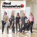 The Real Housewives of New York City, Season 4 cast, spoilers, episodes, reviews