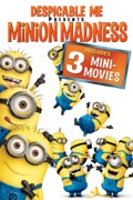 Despicable Me Presents: Minion Madness summary, synopsis, reviews