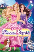 Barbie: The Princess & the Popstar reviews, watch and download