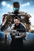 Real Steel reviews, watch and download