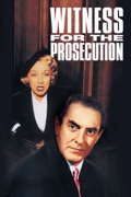 Witness for the Prosecution reviews, watch and download