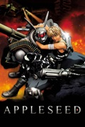 Appleseed reviews, watch and download