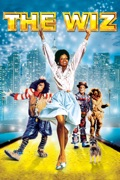The Wiz summary, synopsis, reviews