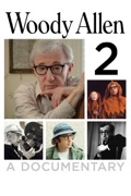 Woody Allen: A Documentary, Pt. 2 release date, synopsis, reviews