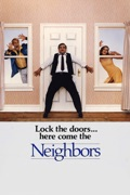 Neighbors summary, synopsis, reviews