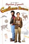 Gentlemen Broncos summary, synopsis, reviews
