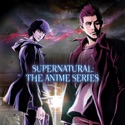 Supernatural, The Anime Series release date, synopsis, reviews