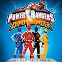 Day of the Dino, Pt. 1 - Power Rangers: Dino Thunder from Power Rangers: Dino Thunder