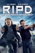 R.I.P.D. summary, synopsis, reviews