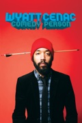 Wyatt Cenac: Comedy Person release date, synopsis, reviews