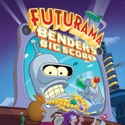 Bender's Big Score cast, spoilers, episodes, reviews