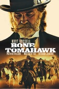 Bone Tomahawk reviews, watch and download