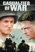 Casualties of War summary, synopsis, reviews