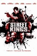 Street Kings summary, synopsis, reviews
