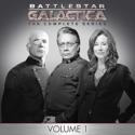 BSG: The Complete Series, Vol. 1 cast, spoilers, episodes, reviews