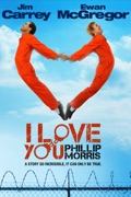 I Love You Phillip Morris summary, synopsis, reviews