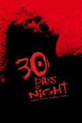 30 Days of Night summary, synopsis, reviews