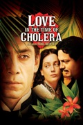 Love In the Time of Cholera summary, synopsis, reviews