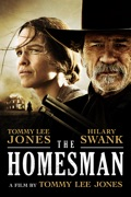 The Homesman summary, synopsis, reviews