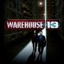 Warehouse 13, Season 1 cast, spoilers, episodes, reviews