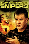 Sniper 3 summary, synopsis, reviews