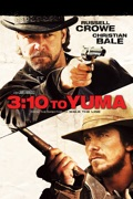3:10 to Yuma (2007) reviews, watch and download