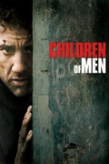 Children of Men summary, synopsis, reviews