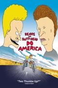 Beavis and Butt-Head Do America summary, synopsis, reviews