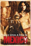 Once Upon a Time In Mexico reviews, watch and download