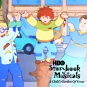 HBO Storybook Musicals, A Child's Garden of Verses release date, synopsis, reviews