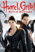 Hansel and Gretel: Witch Hunters reviews, watch and download