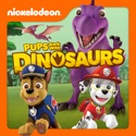 PAW Patrol, Pups Bark with Dinosaurs reviews, watch and download
