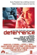 Deterrence summary, synopsis, reviews