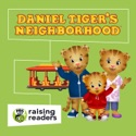 Daniel Tiger's Neighborhood, Let's Play Outside! cast, spoilers, episodes, reviews