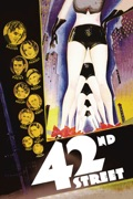 42nd Street summary, synopsis, reviews
