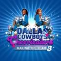 Dallas Cowboys Cheerleaders: Making the Team, Season 3 watch, hd download