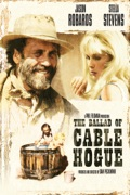 The Ballad of Cable Hogue reviews, watch and download