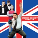 BBC British Comedy Sampler release date, synopsis, reviews