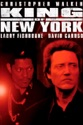King of New York summary and reviews