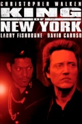 King of New York summary, synopsis, reviews