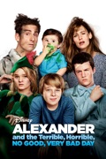 Alexander and the Terrible, Horrible, No Good, Very Bad Day summary, synopsis, reviews